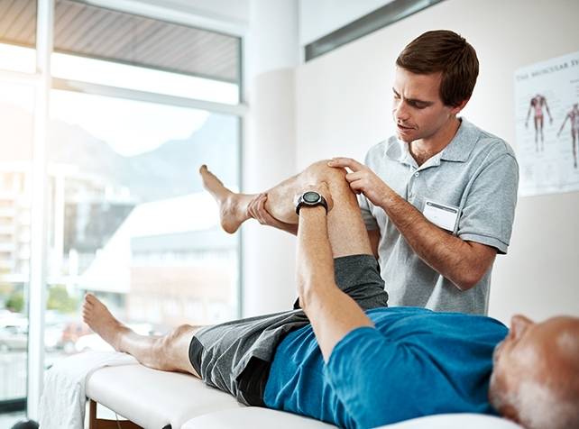physiotherapy in Bowmanville
