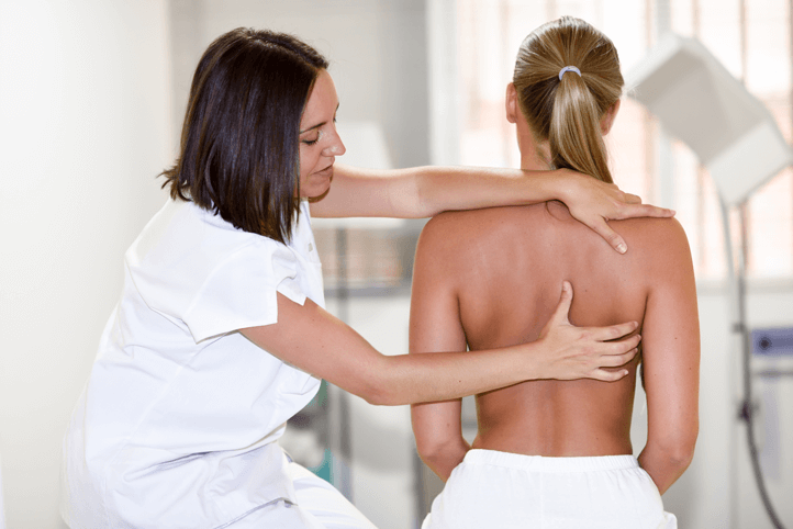 physiotherapy in Donevan