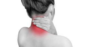 Neck Pain Treatment in Courtice
