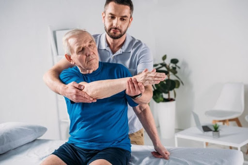 physio in Bowmanville