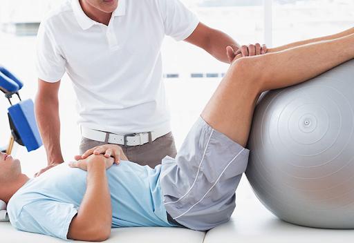 physiotherapist in Oshawa