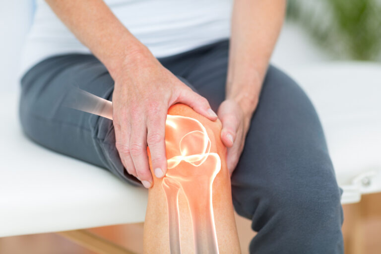 knee arthritis treatment