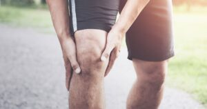 Runner's Knee treatment in Courtice