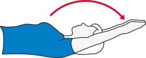 arm-stretch-lying