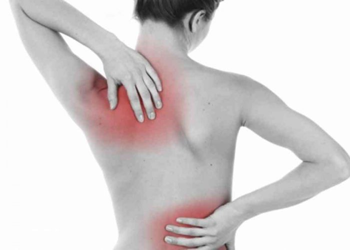 Back-Pain in courtice